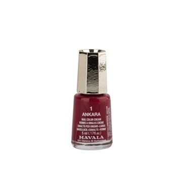 Mavala Mini Color 1 Ankara 5ml Oje Pembe